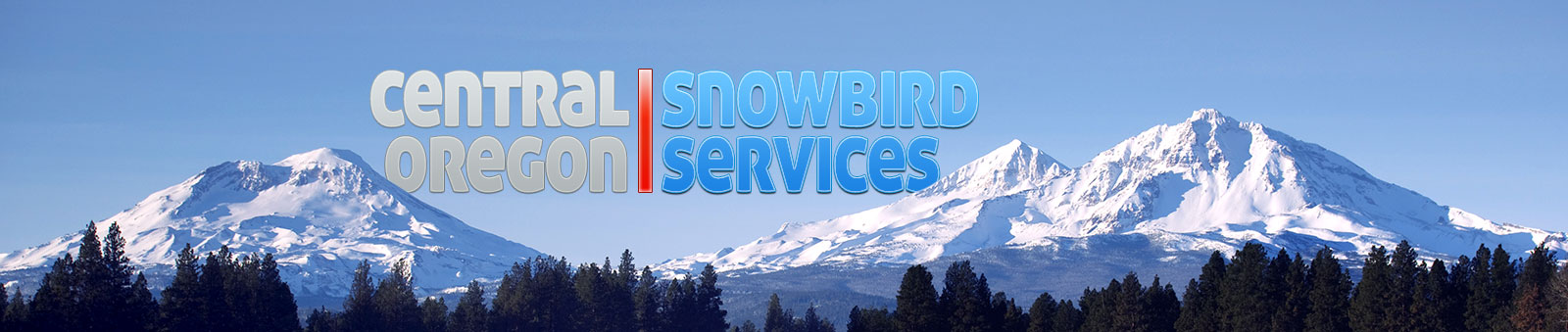 Central Oregon Snowbird Services